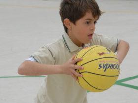 basketball junge sport kind